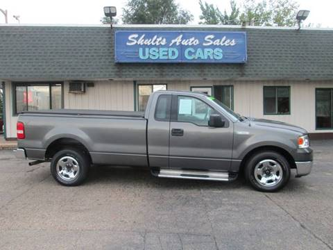 2004 Ford F-150 for sale in Crystal Lake, IL