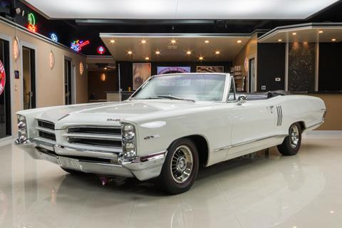 1966 Pontiac Catalina for sale in Plymouth, MI