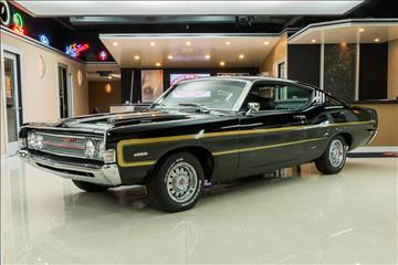 1969 ford torino for sale in plymouth mi - Ford Gran Torino Fastback