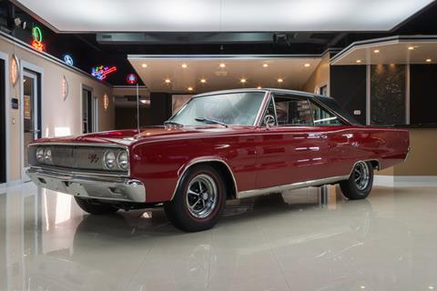 1967 Dodge Coronet for sale in Plymouth, MI