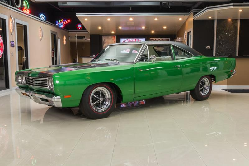 1969 Plymouth Roadrunner 51