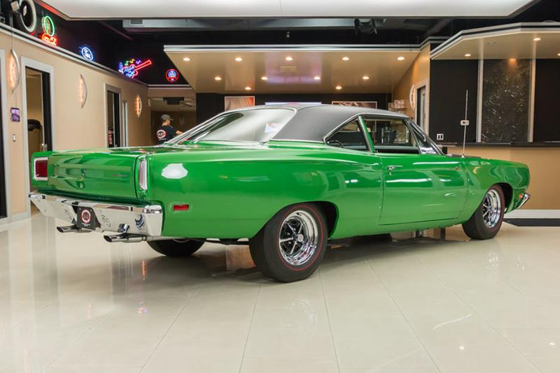 1969 Plymouth Roadrunner 74