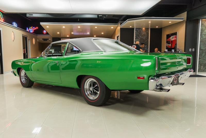 1969 Plymouth Roadrunner 52