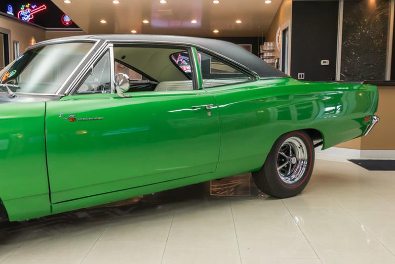 1969 Plymouth Roadrunner 90