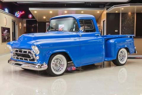 1958 Chevrolet Apache for sale in Plymouth, MI