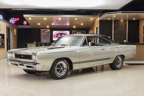 1968 Plymouth GTX for sale in Plymouth, MI