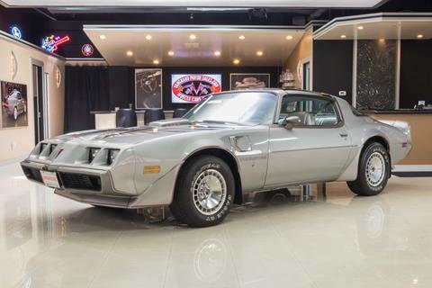 1979 Pontiac Firebird for sale in Plymouth, MI