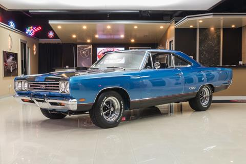 1969 Plymouth GTX for sale in Plymouth, MI