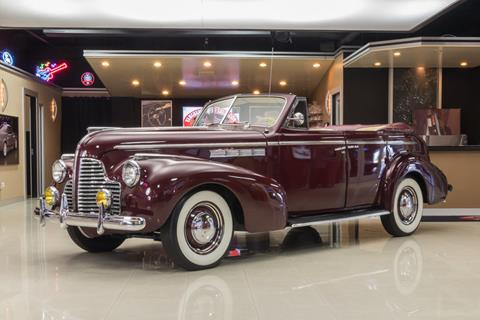1940 Buick 40 Special for sale in Plymouth, MI