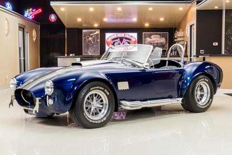 1965 Shelby Cobra for sale in Plymouth, MI