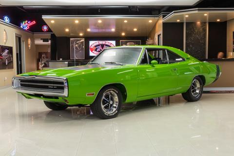 1970 Dodge Charger For Sale Carsforsale Com 174