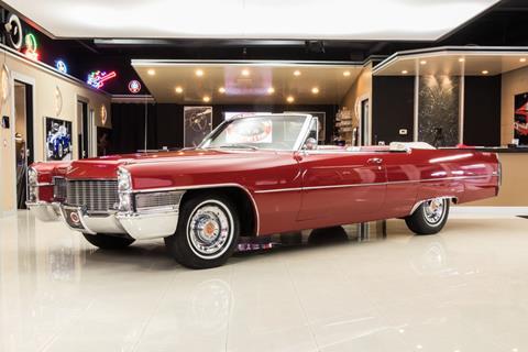 1965 Cadillac DeVille For Sale - Carsforsale.com®