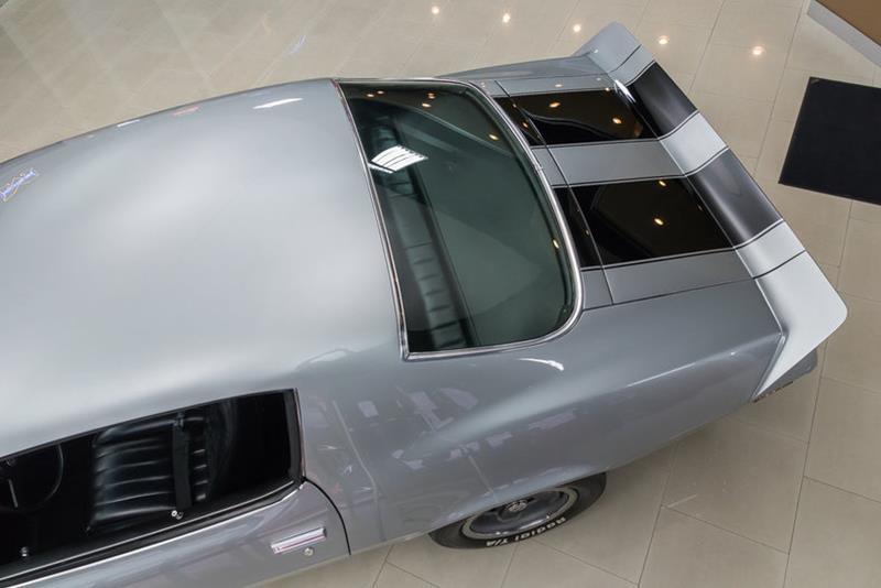 1973 Chevrolet Camaro 30