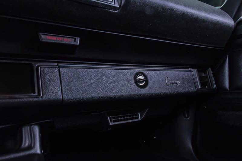 1973 Chevrolet Camaro 62