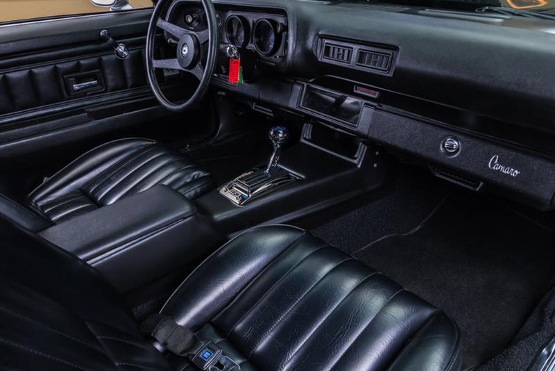 1973 Chevrolet Camaro 67