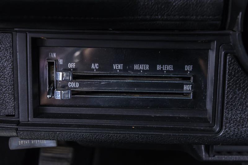 1973 Chevrolet Camaro 63