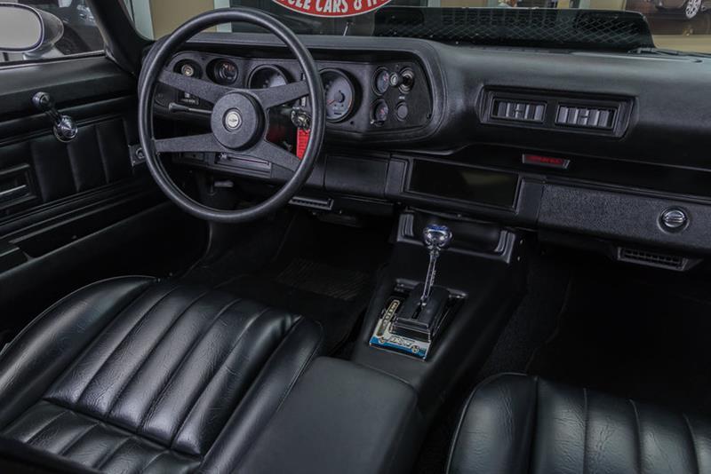 1973 Chevrolet Camaro 75