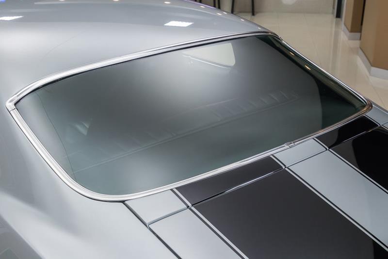 1973 Chevrolet Camaro 36