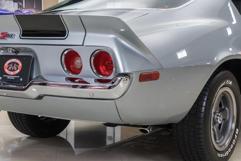 1973 Chevrolet Camaro 40