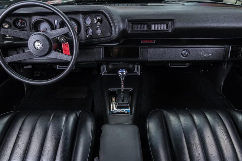 1973 Chevrolet Camaro 74