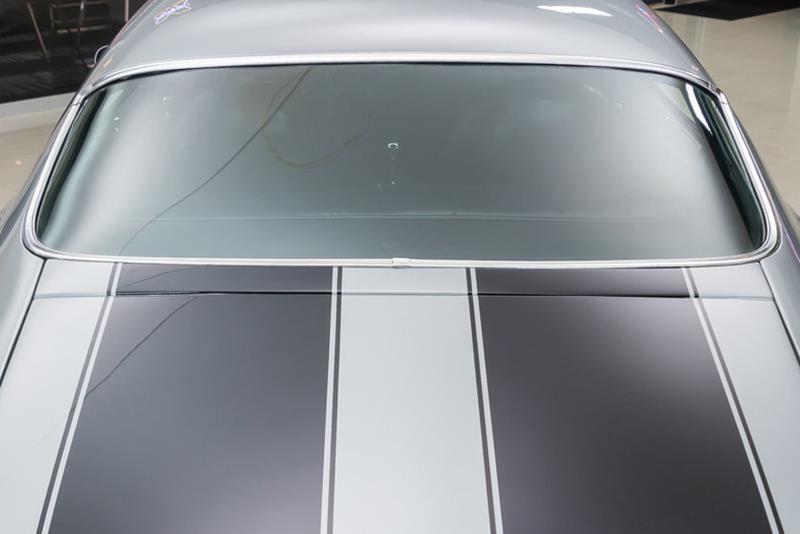 1973 Chevrolet Camaro 37