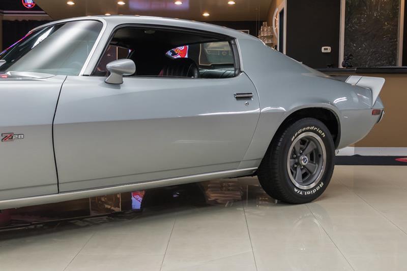 1973 Chevrolet Camaro 28