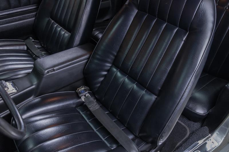1973 Chevrolet Camaro 54