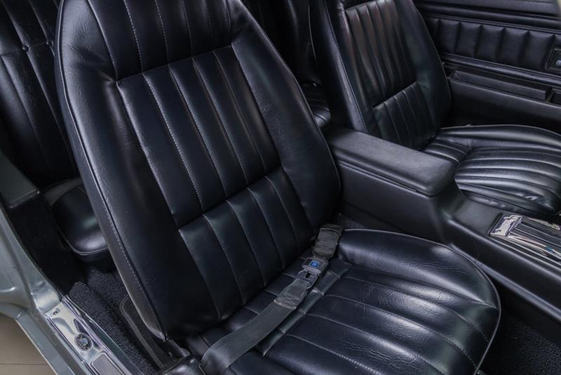 1973 Chevrolet Camaro 69