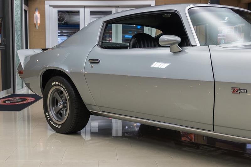 1973 Chevrolet Camaro 20