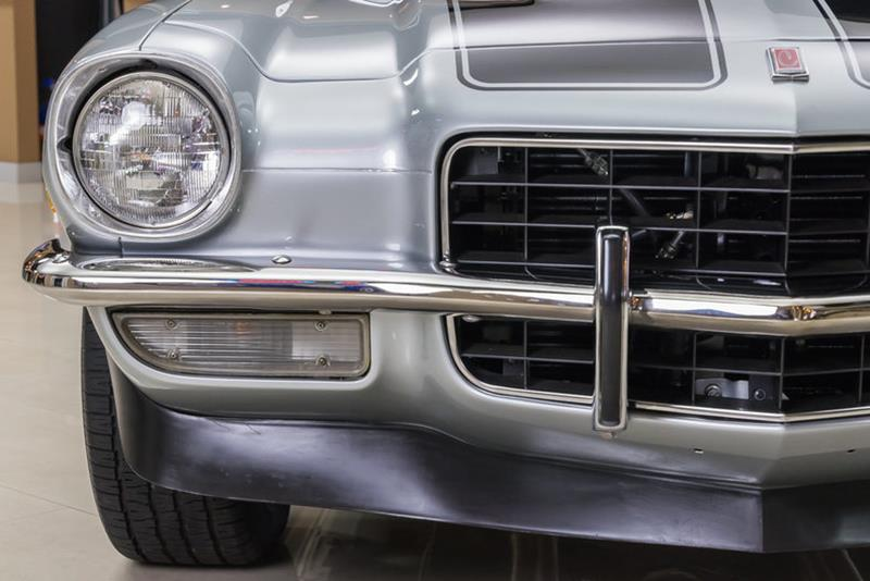 1973 Chevrolet Camaro 18