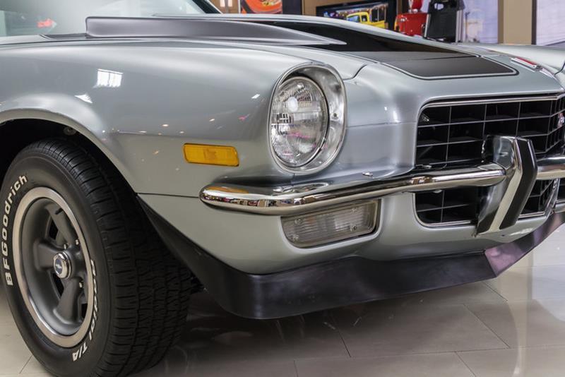 1973 Chevrolet Camaro 19