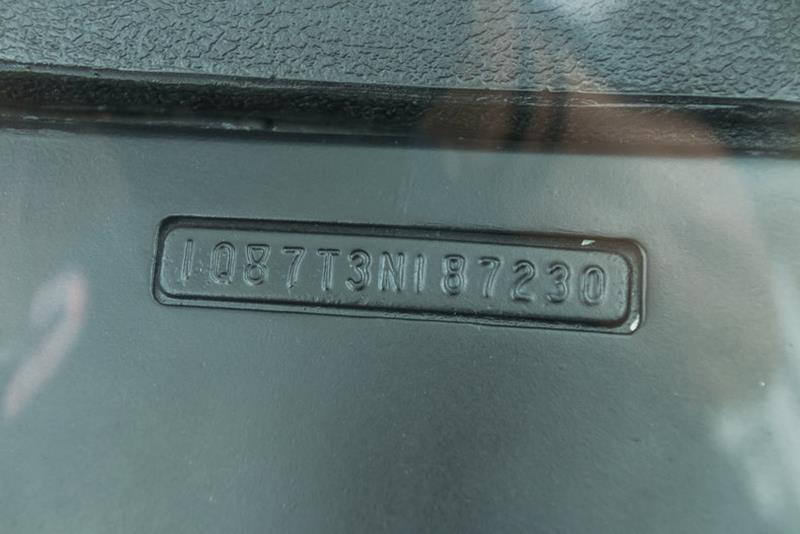 1973 Chevrolet Camaro 48