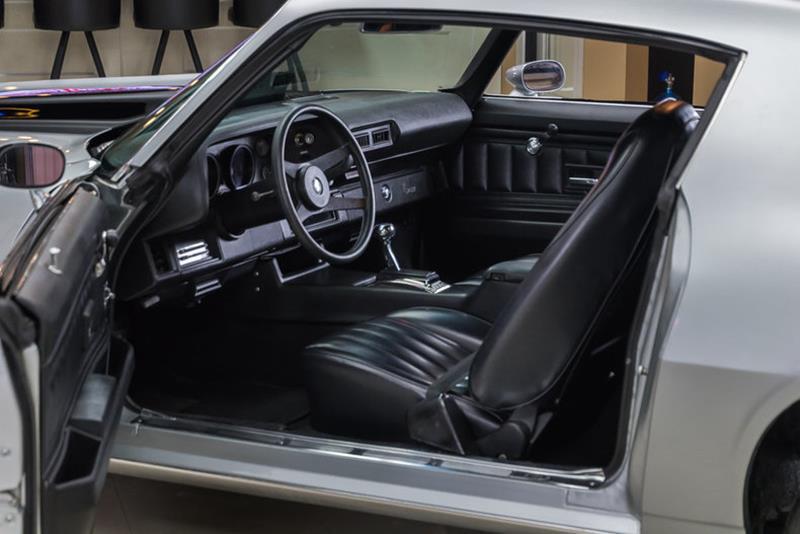 1973 Chevrolet Camaro 50