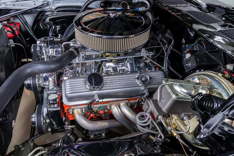 1973 Chevrolet Camaro 91