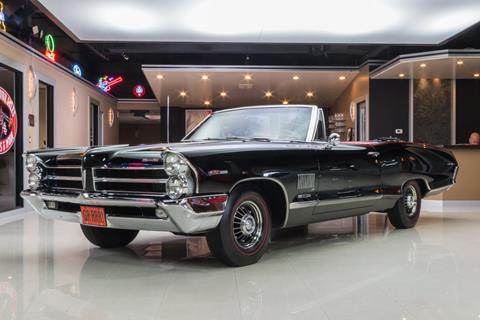1965 Pontiac Catalina for sale in Plymouth, MI