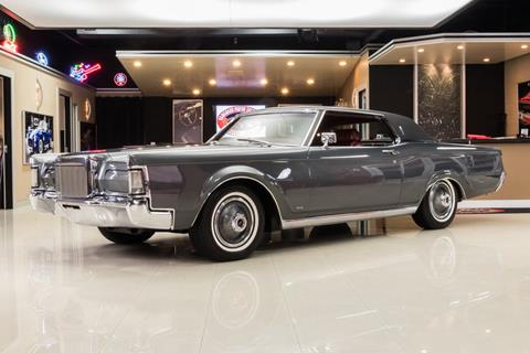 1969 Lincoln Continental For Sale in Portland, OR - Carsforsale.com®