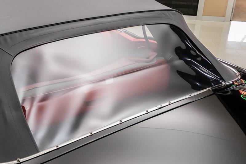 1958 Chevrolet Impala 37