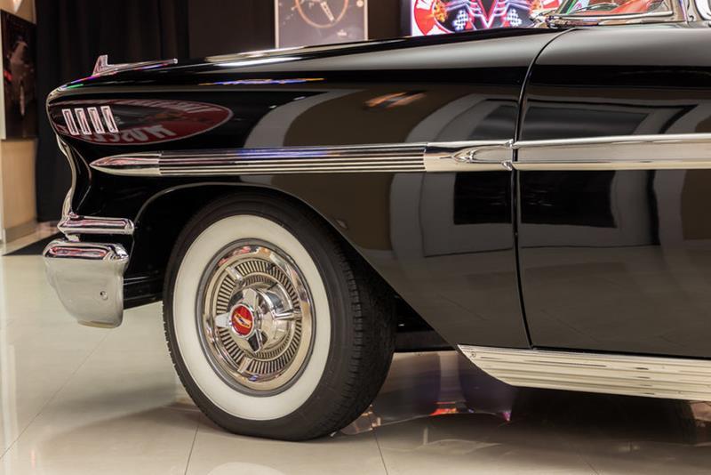1958 Chevrolet Impala 35