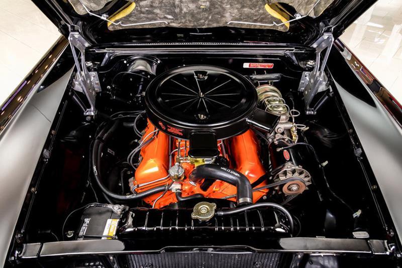 1958 Chevrolet Impala 60
