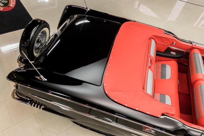 1958 Chevrolet Impala 23