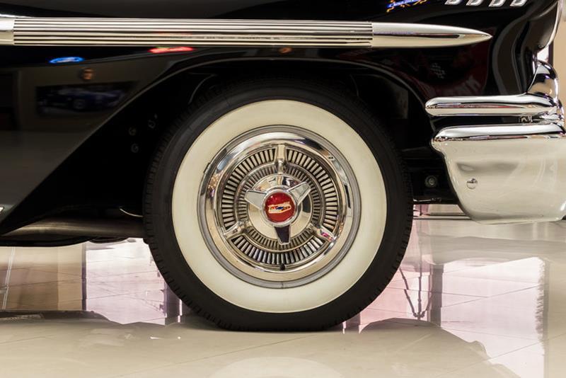 1958 Chevrolet Impala 49