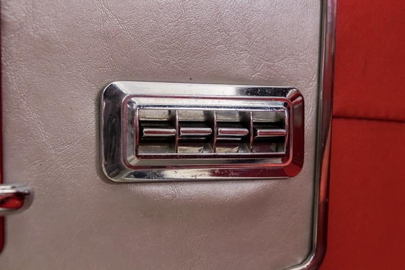1958 Chevrolet Impala 56