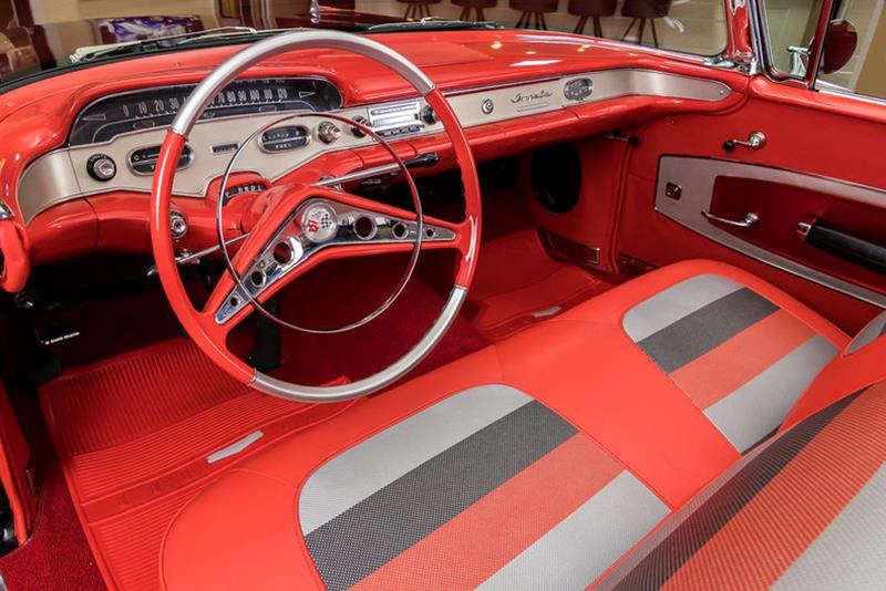 1958 Chevrolet Impala 59
