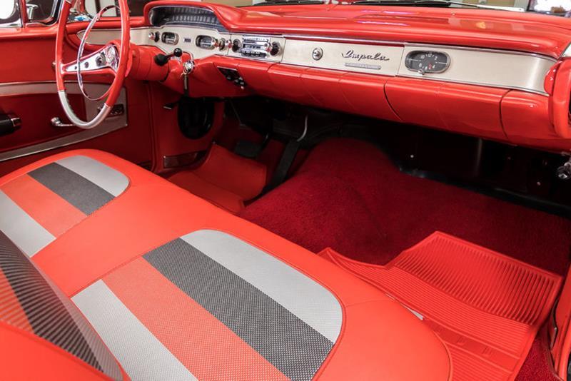1958 Chevrolet Impala 71