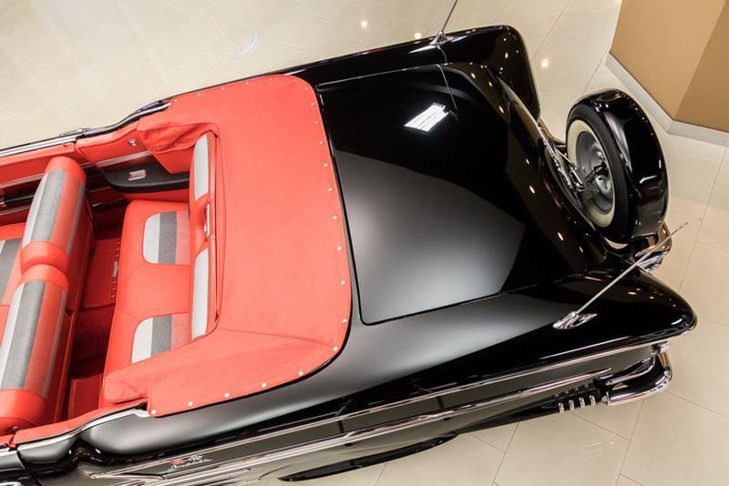 1958 Chevrolet Impala 31