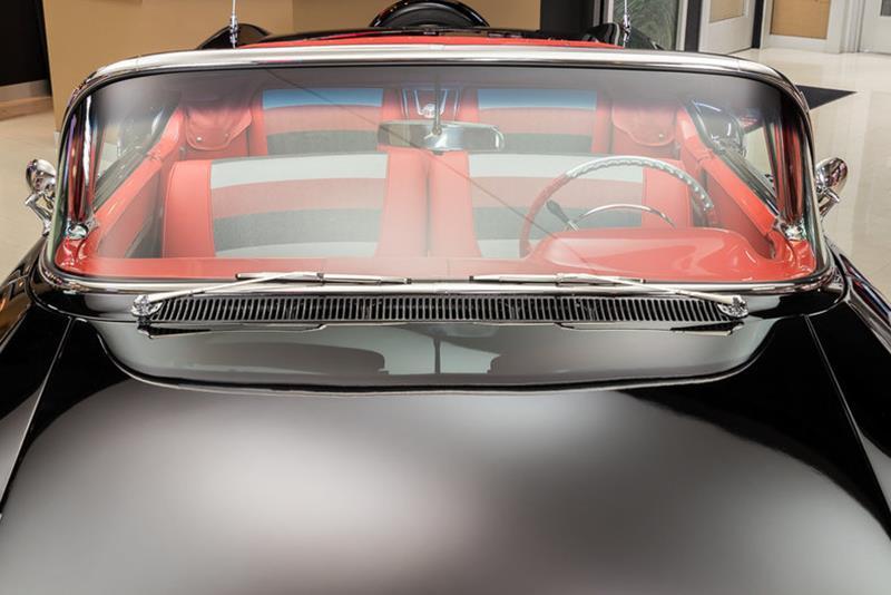 1958 Chevrolet Impala 25