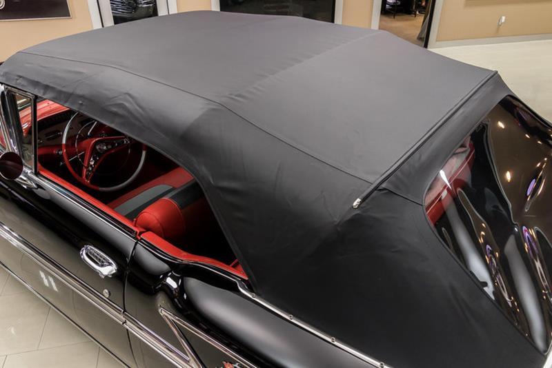 1958 Chevrolet Impala 47