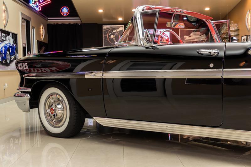 1958 Chevrolet Impala 34