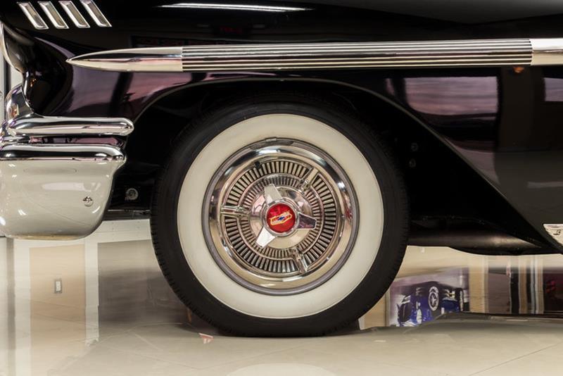 1958 Chevrolet Impala 52