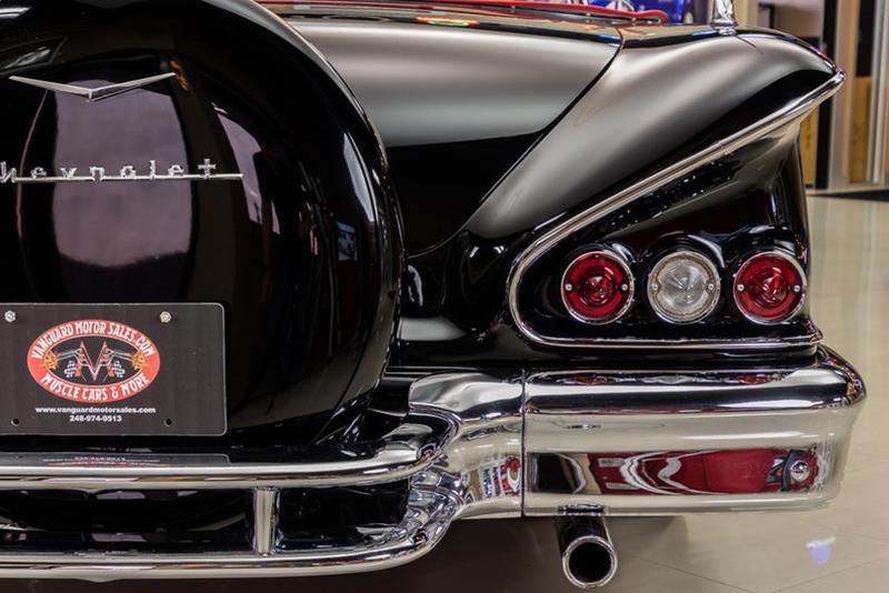 1958 Chevrolet Impala 40